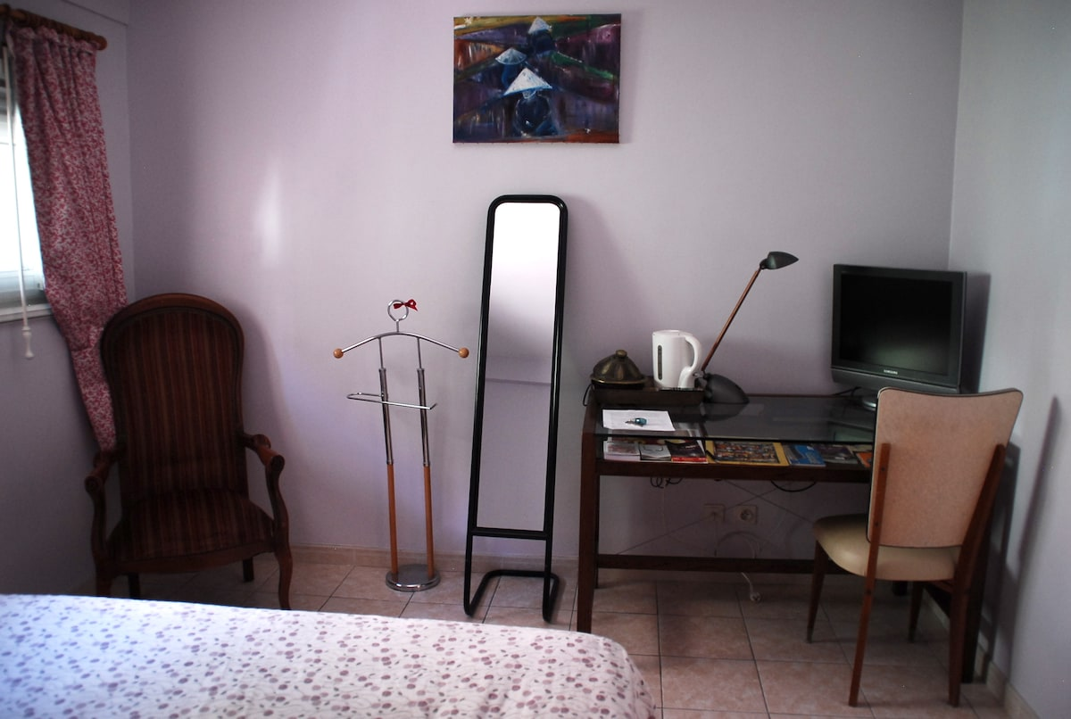 Nice and Independant Room in center