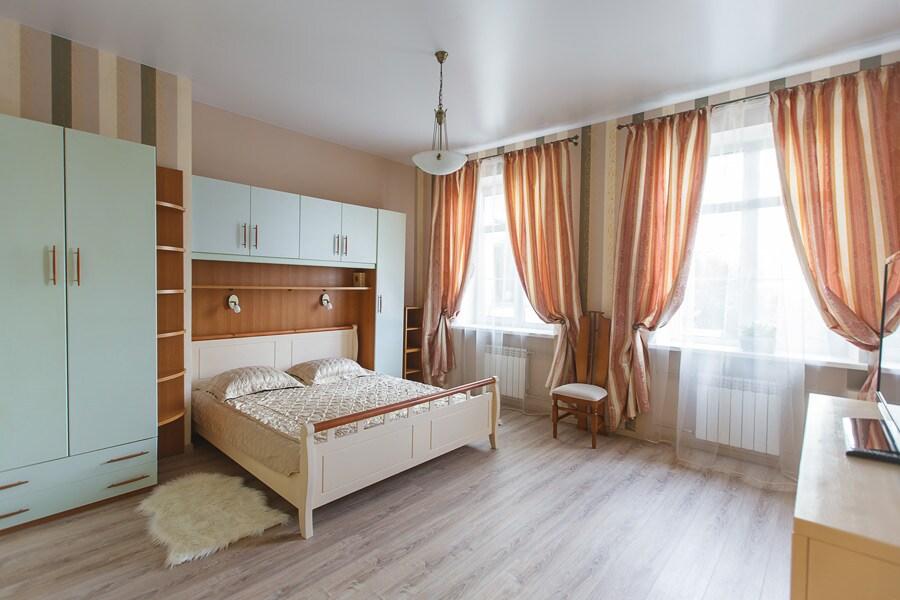 Уютная квартира в центре Минска