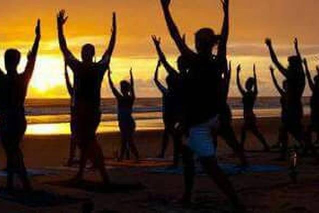 Samsara 7 Day Yoga Retreat FDorm 3A