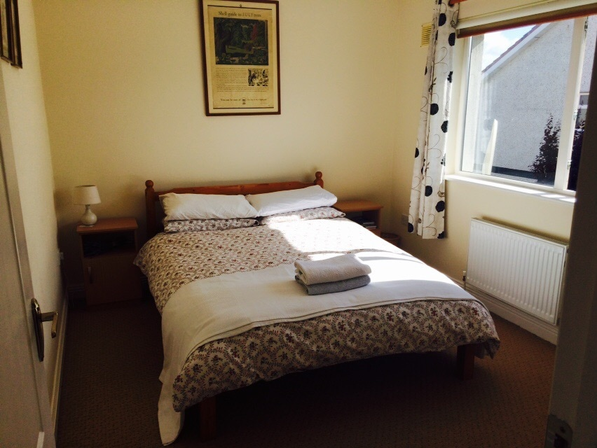 Double room with Breakfast!