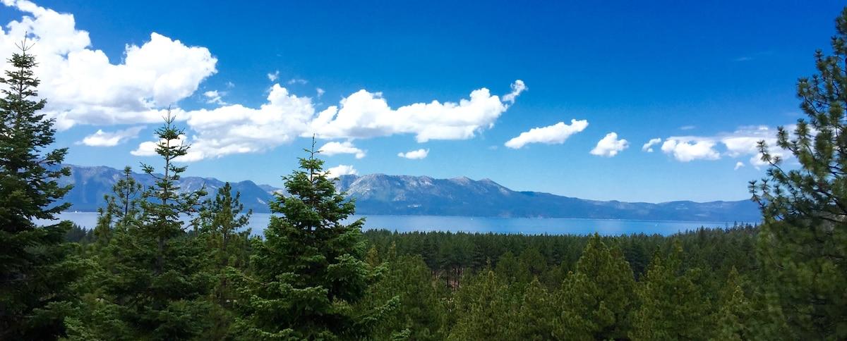 S.Lake Tahoe VIEWS & LOCATION!!!