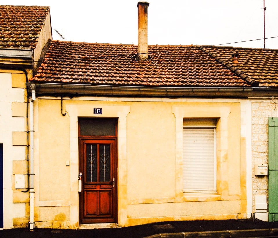Chaming townhouse - Bergerac