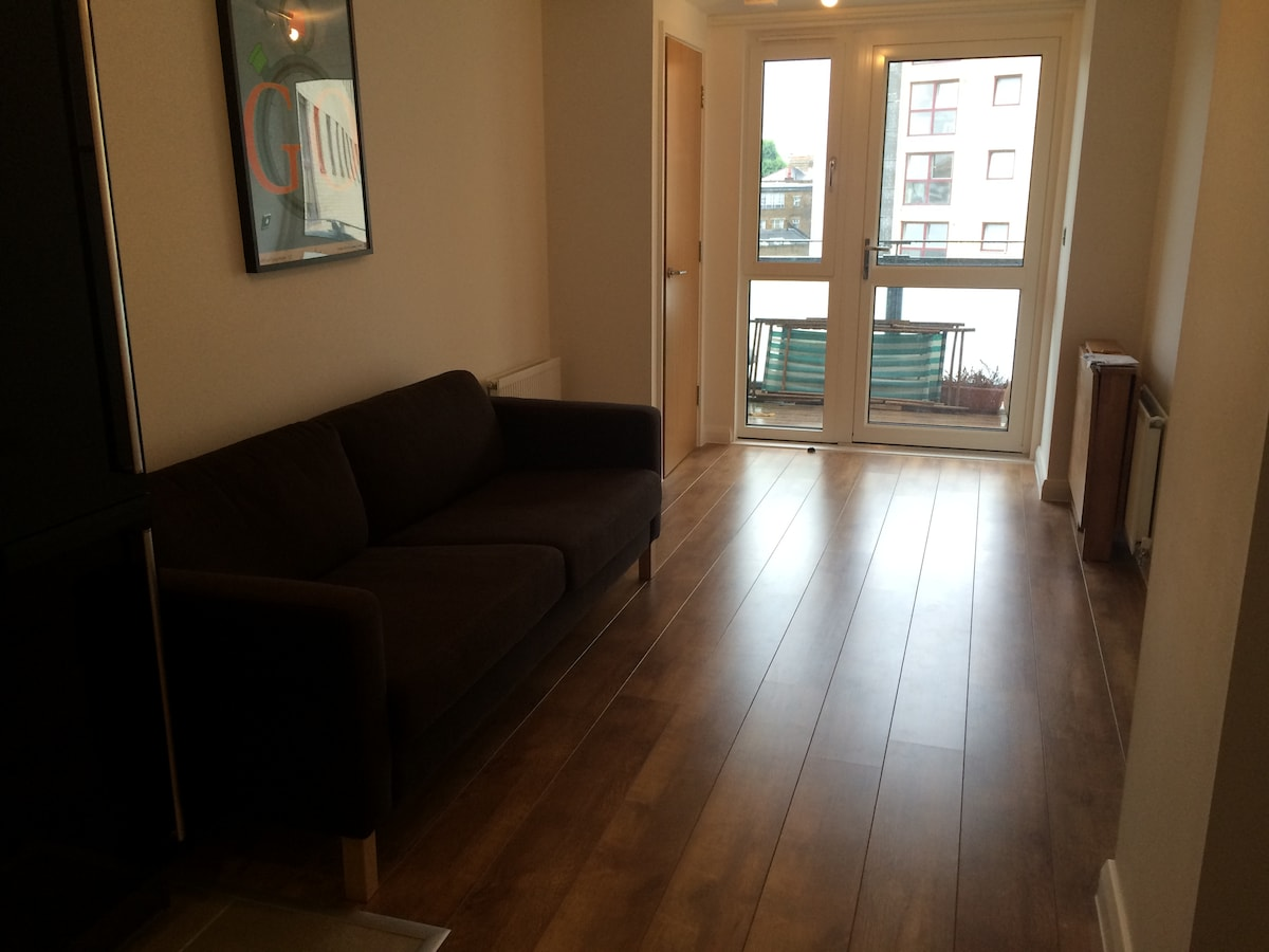 Lovely, modern flat in central Ldn