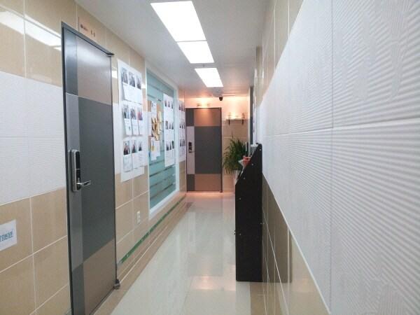 Hongdae Uncle Residence Family 3bed