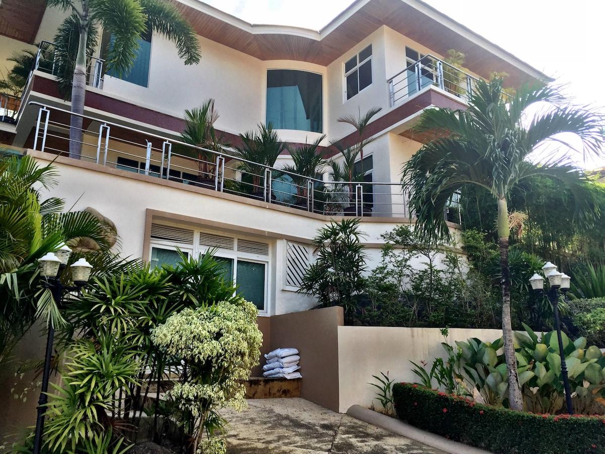Kata private villa