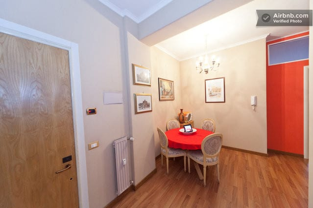 TRASTEVERE Apartment