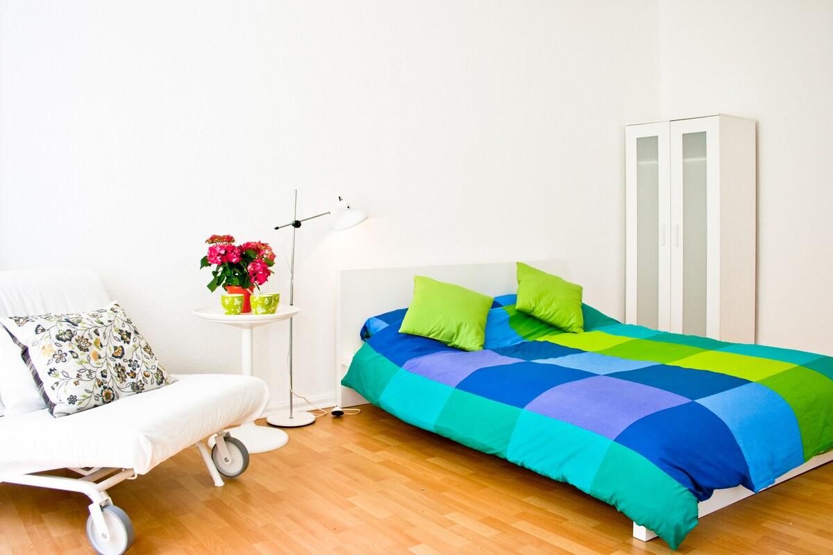 Green Studio for 3