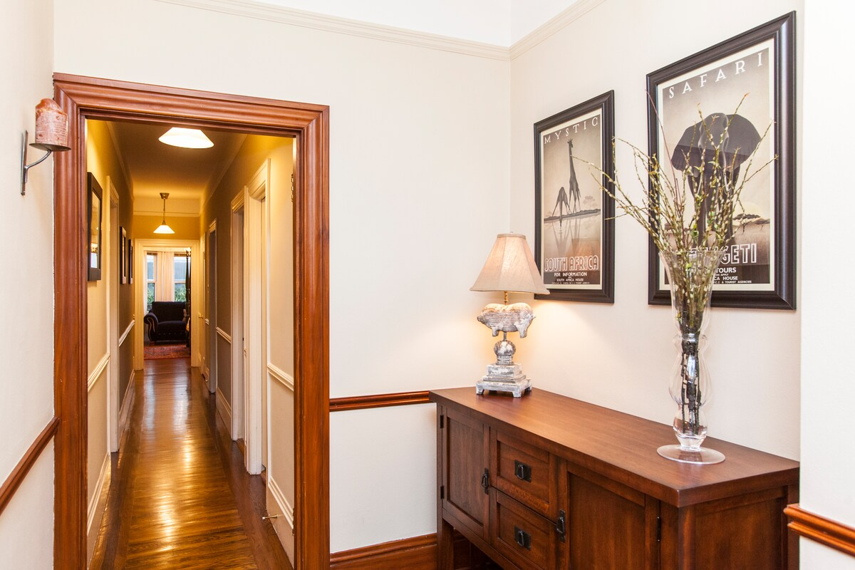 2 BR in the Heart of the Marina