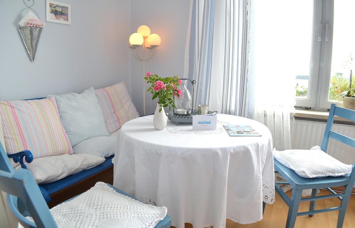 Apartment Lonne in Hamburg Ost