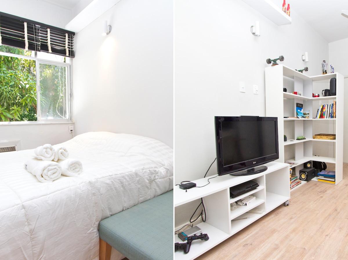 Best apartament Copacabana (Leme)