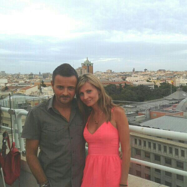 Fernando&Jessica from Madrid