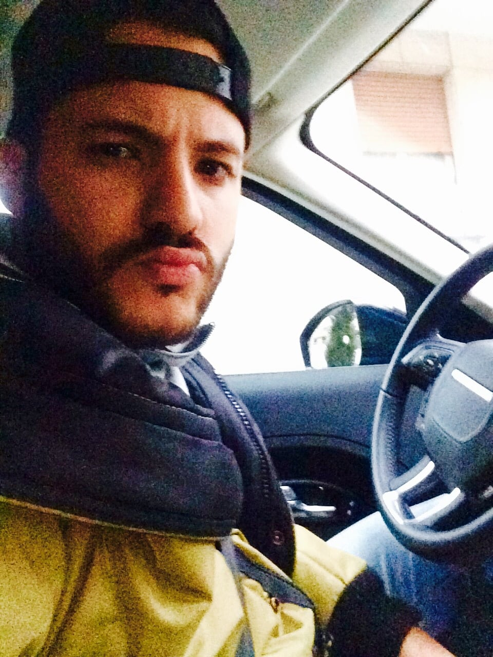 Mimmo From Milan, Italy