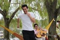 Eli from Cazadero