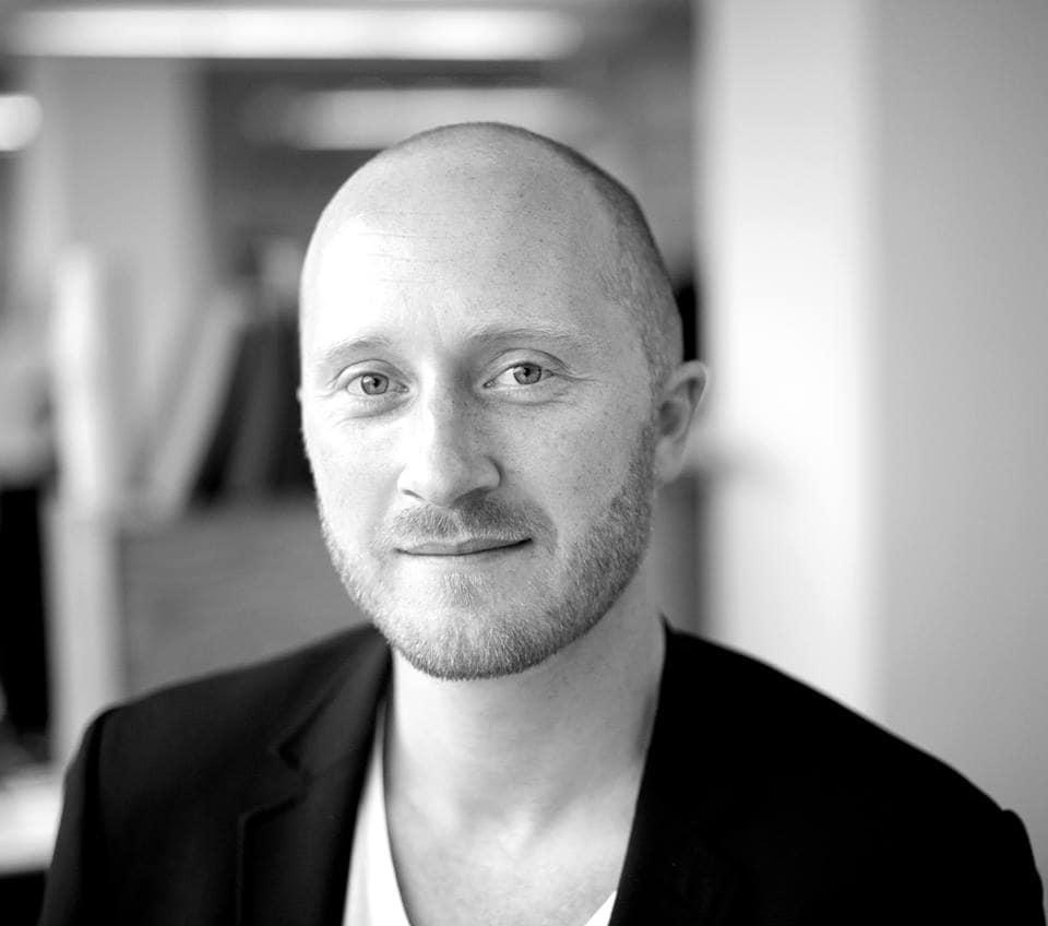Rasmus Højkjær
