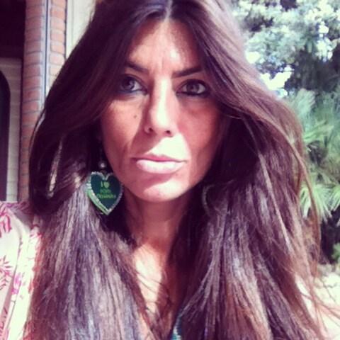 Fabiola from Viareggio