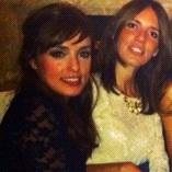 Vicky & Lorena From S'Estanyol de Migjorn, Spain