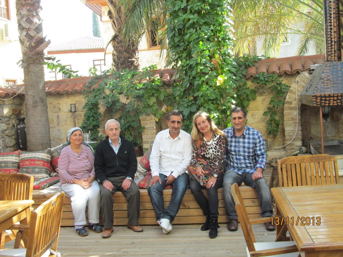 Harun&Selçuk from Antalya