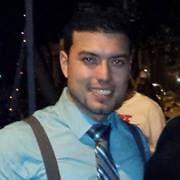 Mauricio from Hartford