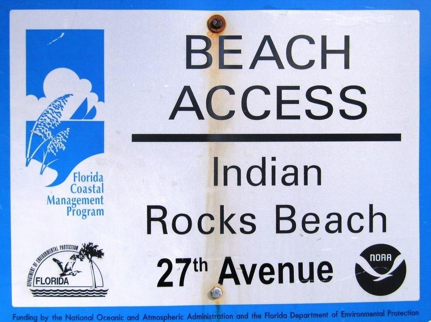 Eran from Indian Rocks Beach