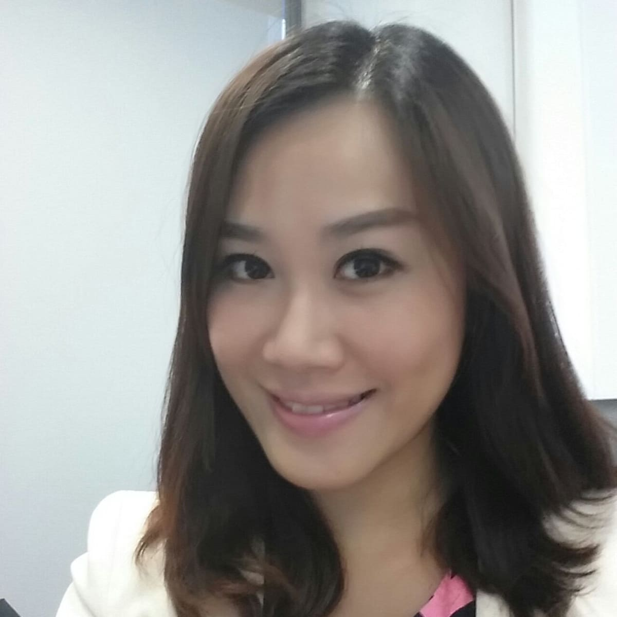 Connie From Hong Kong