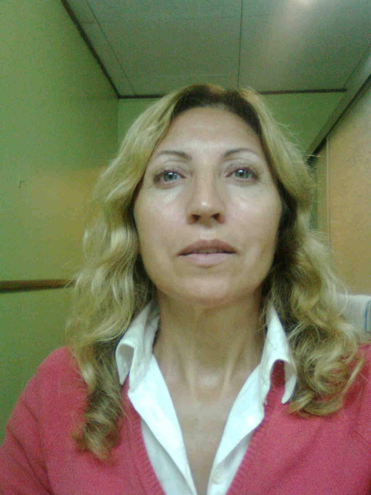 Mariam from Puerto Viejo