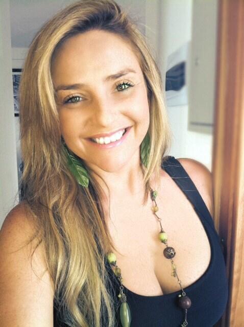 Grace from Sydney