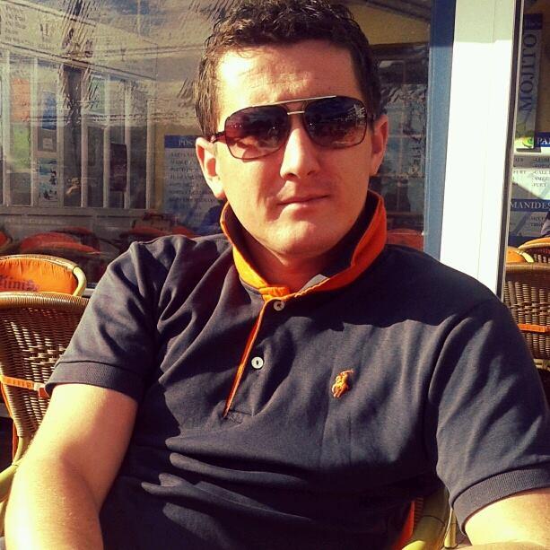 Paweł From Wrocław, Poland