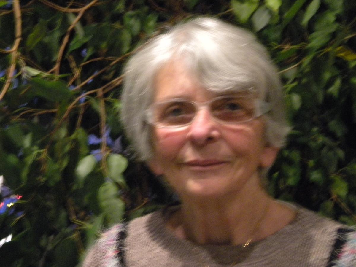 Jacqueline From Théoule-sur-Mer, France