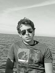 Fethi From Algiers, Algeria