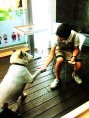 Jacky from 左營區