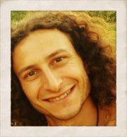 Jonas from Velletri