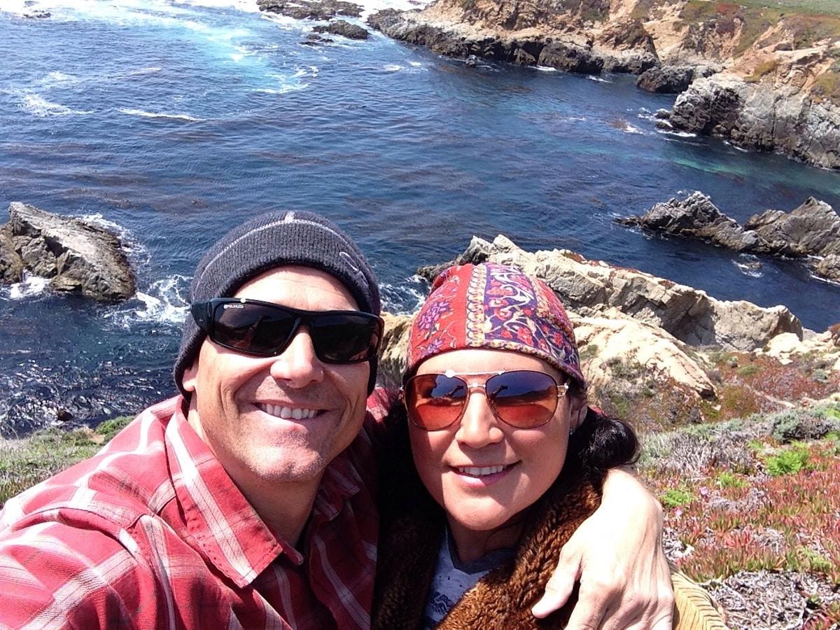 Renee And Jeff from Santa Cruz