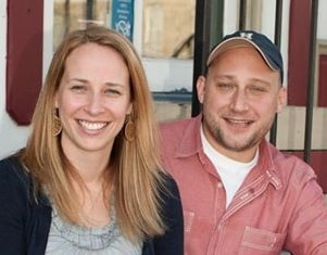Heather And Aaron from Fort Collins