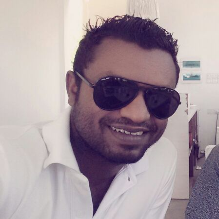 Baswick from Thinadhoo
