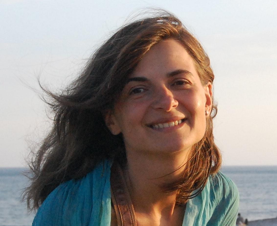Roberta from Turin