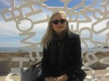 Christiane from St-Laurent-du-Var