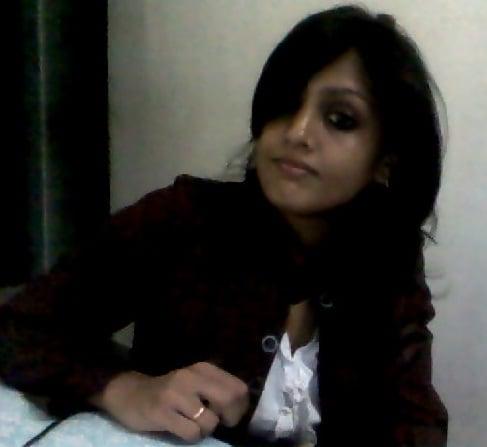 Radhika Rannig from Saipem Goa