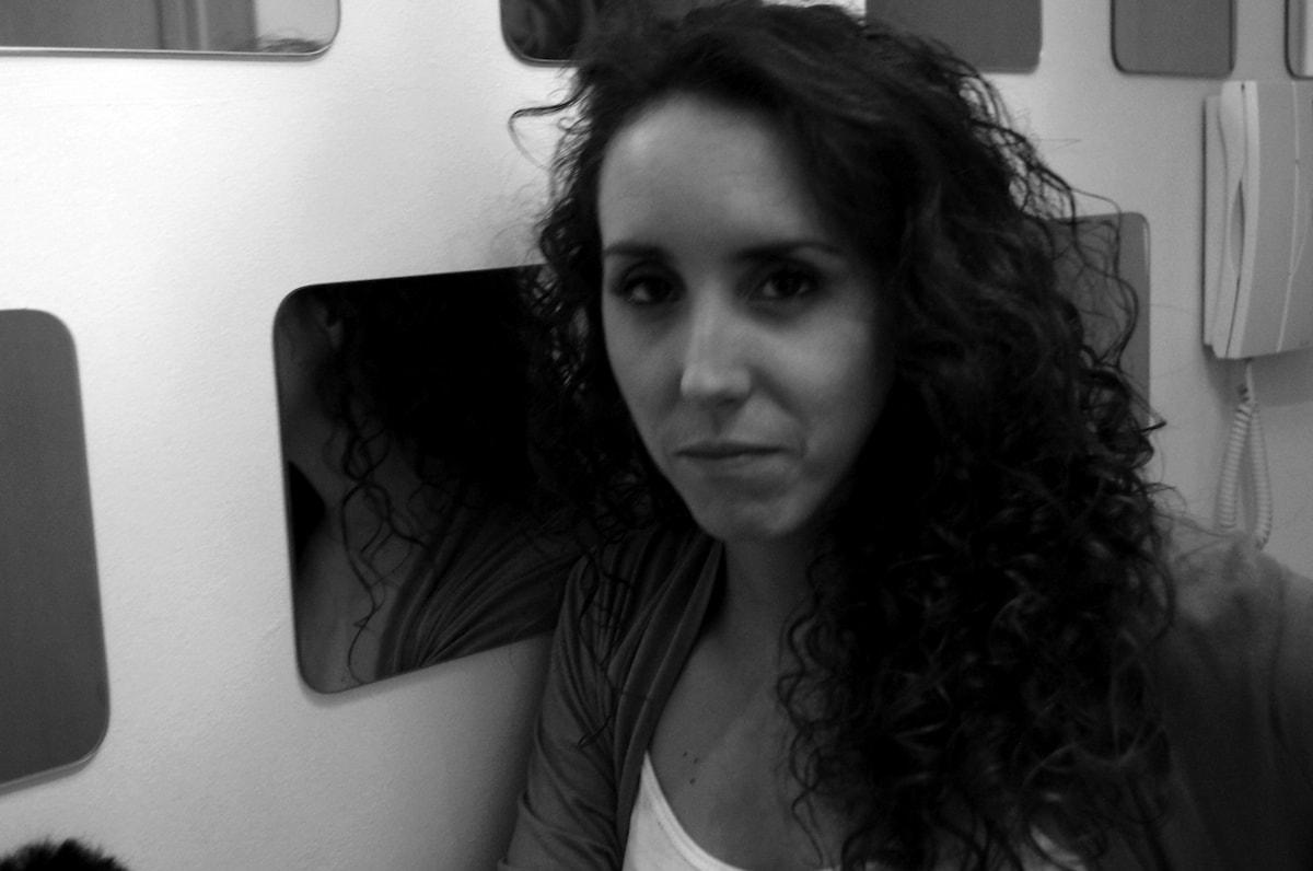 Vanessa from Les Escaldes