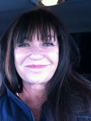 Christine from Newport