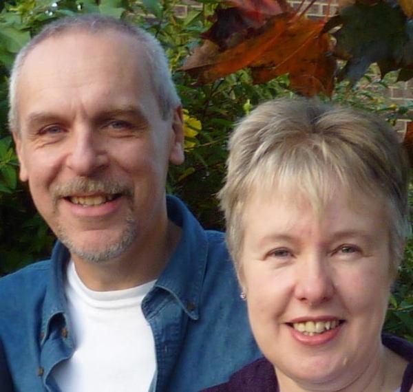 Richard From Canterbury, United Kingdom