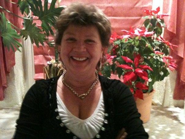 Inge From Augsburg, Germany