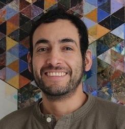 Gonzalo from Berlin