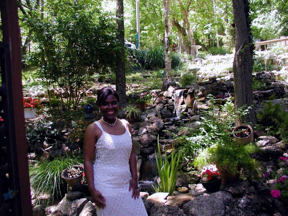 Nadine From Stockbridge, GA