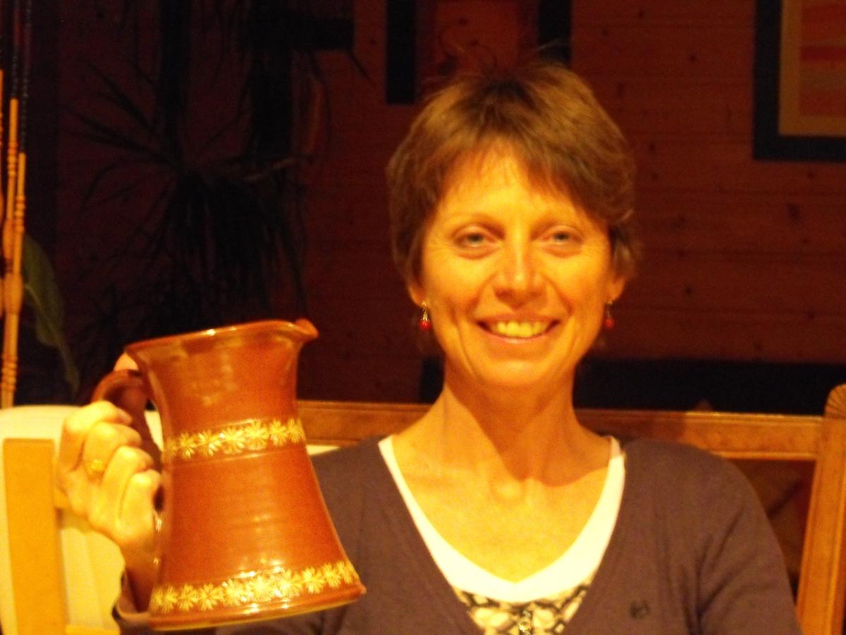 Agnès From Mâcot-la-Plagne, France