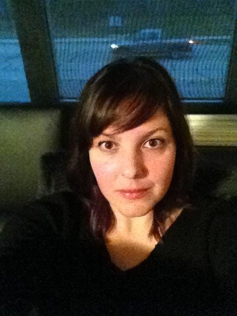 Melissa from Windsor