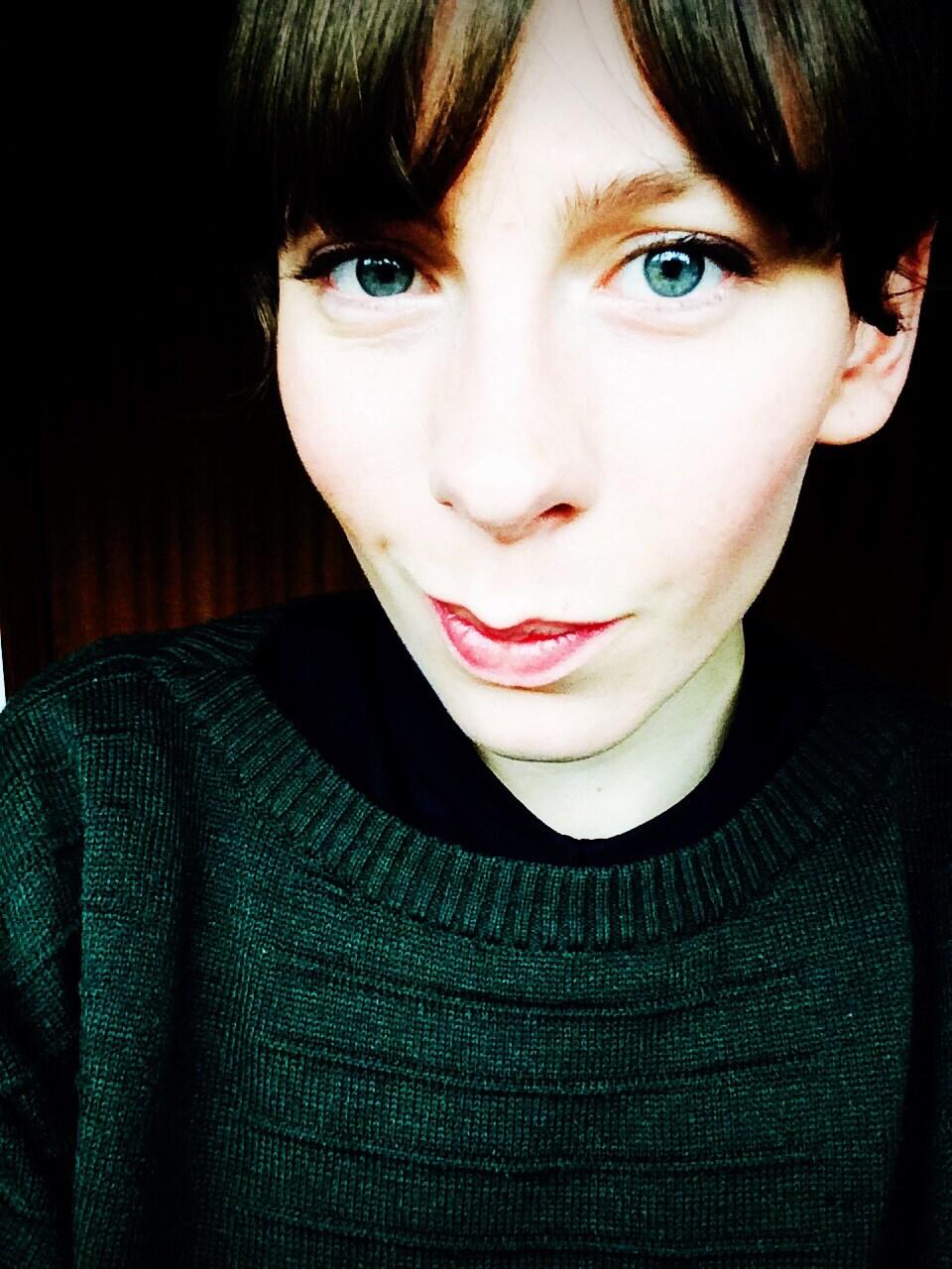 Lisa Malou from Utrecht