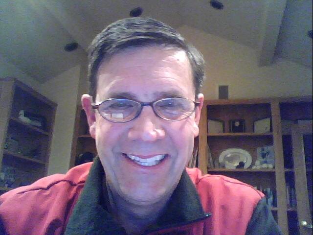 Jim from Klamath Falls