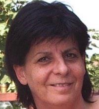 Susanne from St Anton