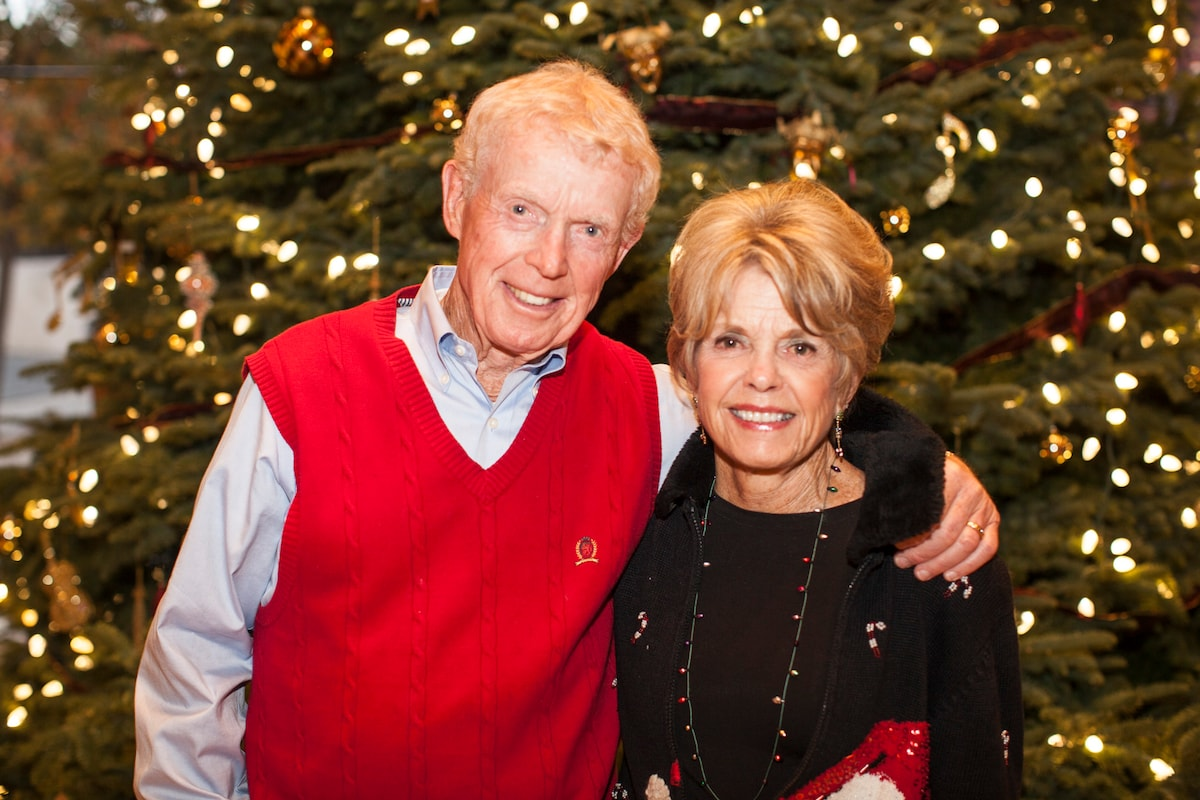 Chuck And Diane From Carmel-by-the-Sea, CA