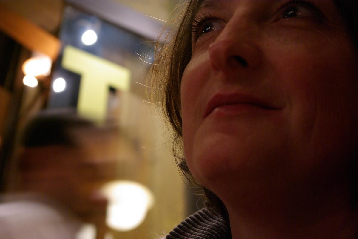 Sylvie From Saint-Guilhem-le-Désert, France